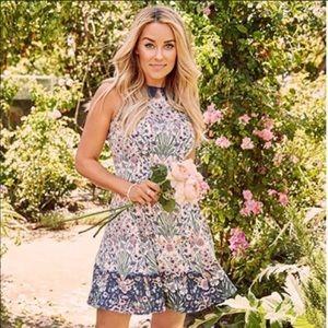 LC Lauren Conrad Nostalgic Nature Dress-